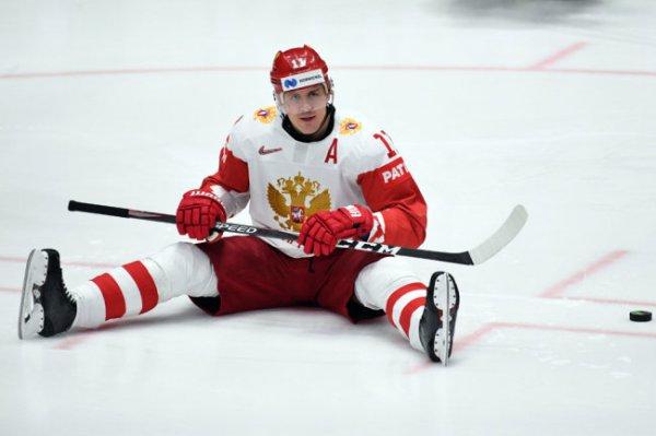 Хоккеист Евгений Малкин подтвердил, что получил гражданство США