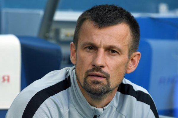 Семак признан лучшим тренером РПЛ в октябре