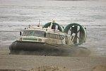 Навигацию на Амуре продлят за счет судов на воздушных подушках