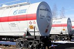 «Газпромтранс» закупит у НПК ОВК цистерны для перевозки расплавленной серы