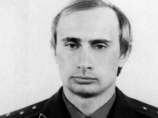 Характеристика КГБ: Путин В.В. постоянно повышает свой идейно-политический уровень