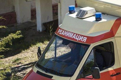 Смерть многодетной россиянки после избиения мужем списали на приступ