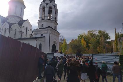 В российском поселке украли мост днем на глазах у жителей