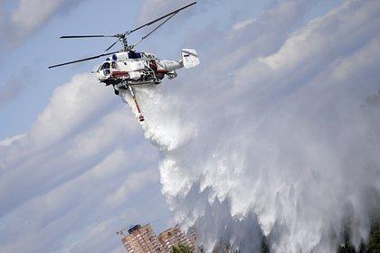 МЧС отчиталось за сутки работ на месте прорыва дамбы в Красноярском крае