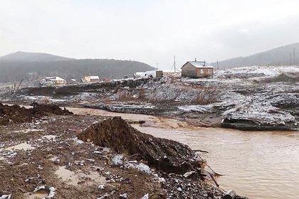 Названа возможная причина смерти рабочих при аварии на российском руднике
