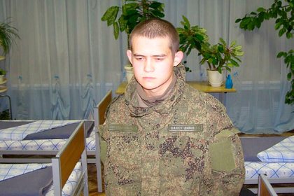 Расстрелявшего сослуживцев в Забайкалье солдата окунали головой в унитаз