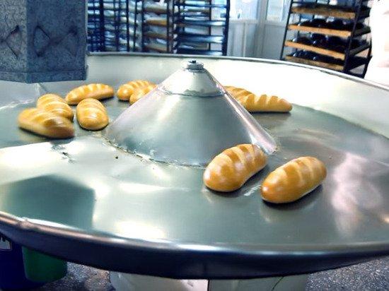 Вступают в силу новые российские ГОСТы на хлеб