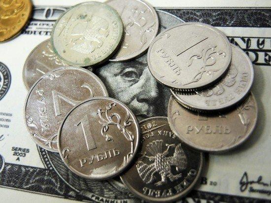 В Германии назвали рубль лучшей валютой: выдержал санкции и нефтяной шок