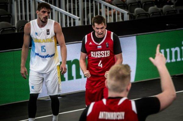 Андрей Кириленко: Здорово стоять у истоков олимпийского баскетбола 3х3