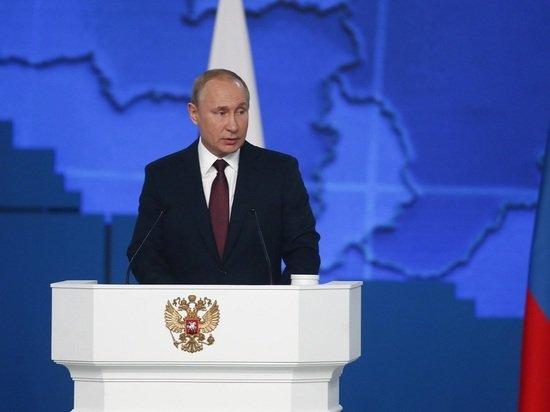 Песков объяснил, как нужно относиться к «кулаку Путина»