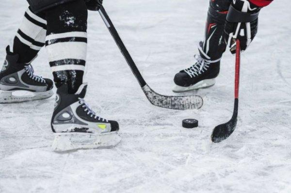Молодежная сборная России выиграла первый матч Суперсерии в Канаде