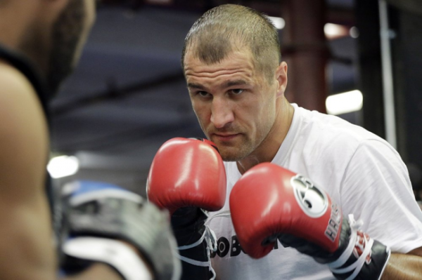 Промоутер Ковалева заявила, что боксеру нужно отдохнуть от выступлений