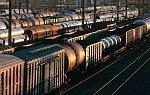 Первые поезда в режиме