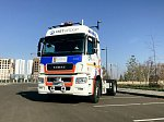 КАМАЗ принял участие в создании роботизированного грузовика