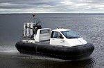 Астраханские ученые разрабатывают композитное водное такси на воздушной подушке