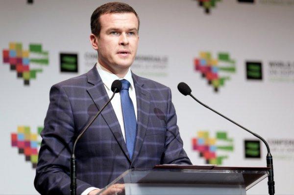 Новый президентом WADA стал Банька