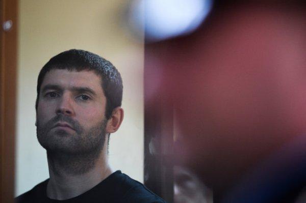 Последний фигурант дела о драке Кокорина и Мамаева вышел на свободу