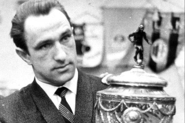 Скончался чемпион Европы 1960 года по футболу Анатолий Крутиков