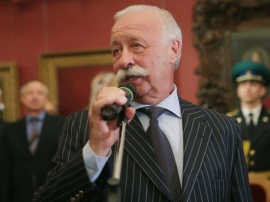 Леонид Якубович перенес операцию на сердце