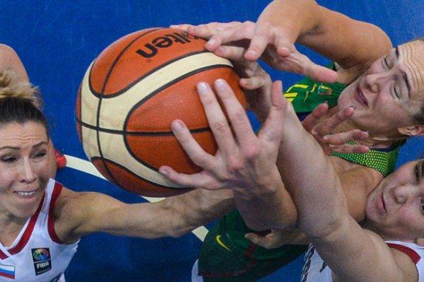 Женская сборная по баскетболу начинает путь на ЧЕ с новым тренером
