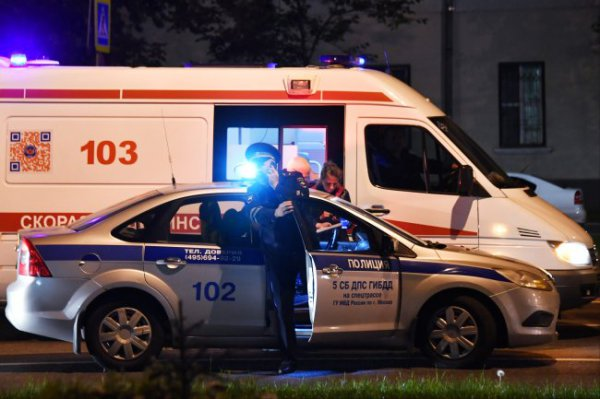 В Москве убит чемпион мира по тайскому боксу