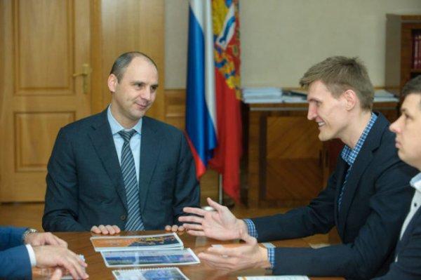 Оренбург примет домашние игры сборной РФ квалификации Евробаскет-2021