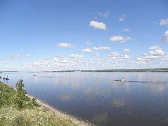 Путин поддержал проект строительства моста через Лену близ Якутска