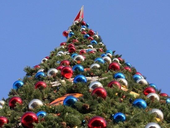 Глава Томской области сделал 31 декабря выходным