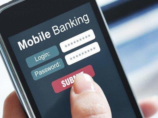 Мобильный банкинг поменял привычки школьников и пенсионеров