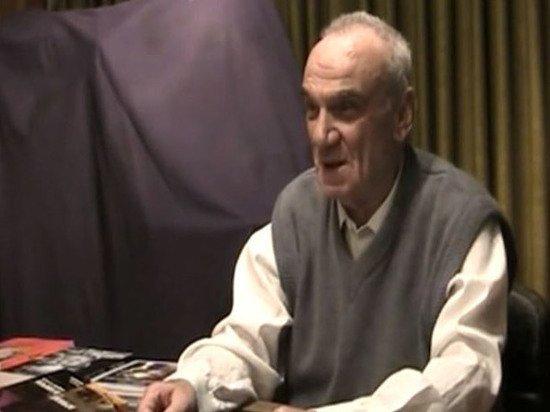 Скончался советский диссидент, писатель и журналист Михаил Хейфец