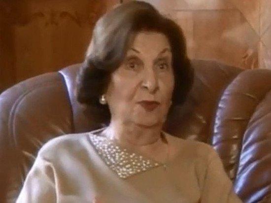 Умерла Гоар Вартанян: чем известна легендарная разведчица-нелегал