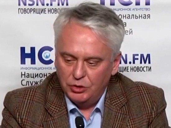 Уволенный врач Каабак рассказал о встрече с министром здравоохранения