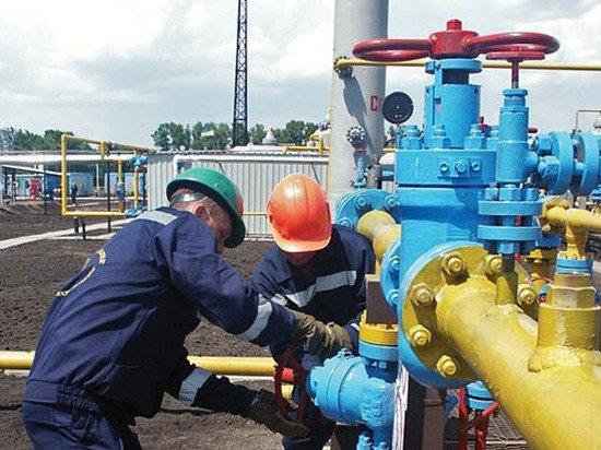Новый ультиматум Украины: заберем у Европы российский газ