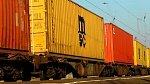 Запущен новый контейнерный поезд «Иу-Москва»