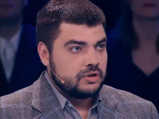 Украинского эксперта навсегда выгнали с российского ТВ за слова о евреях