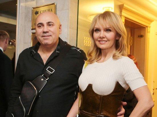 Валерия объяснила отказ делать ЭКО от Пригожина