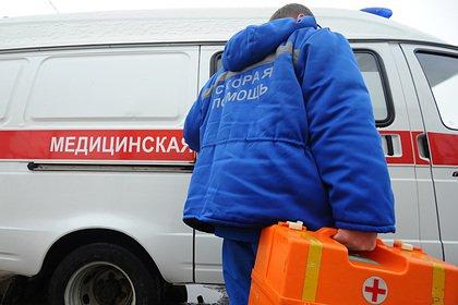 Появились подробности смерти российского контрактника