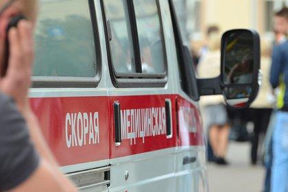 Российская школьница умерла в «Артеке»