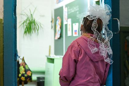 Полиция проверила сообщения о травле российской школьницы из-за чаепития