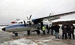 Возобновились перелеты между Архангельском и Соловками