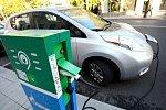 В Тамбовской области отменили транспортный налог на электромобили