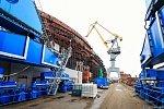 ОСК внедряет типовую структуру цифровой верфи на заводах