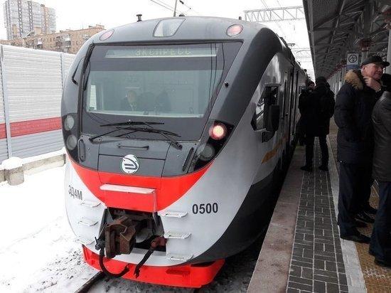 Железнодорожных хулиганов предложили вносить в «черные списки» - МК