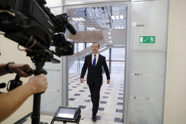 Дмитрий Медведев высказался о претензиях к РФ по допингу в спорте