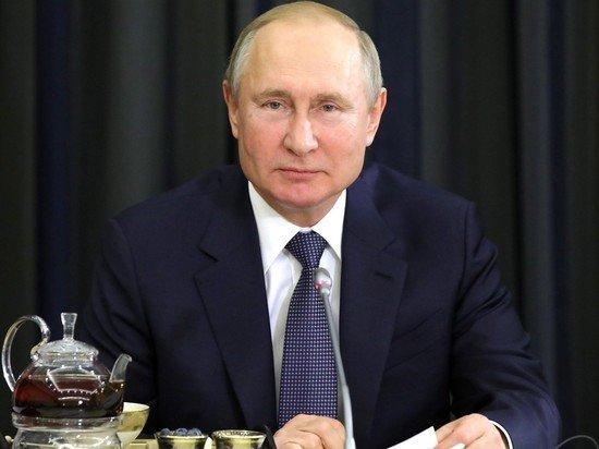 Заявление Путина о транзите газа через Украину озадачило экспертов