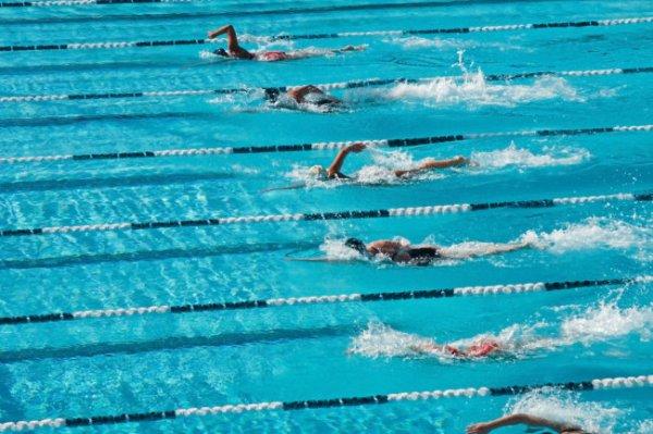 Казань завоевала право провести ЧЕ по плаванию и водным видам спорта