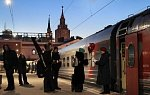 РЖД перешли на новый график движения поездов