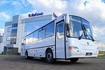 Автобусы от современных отечественных производителей