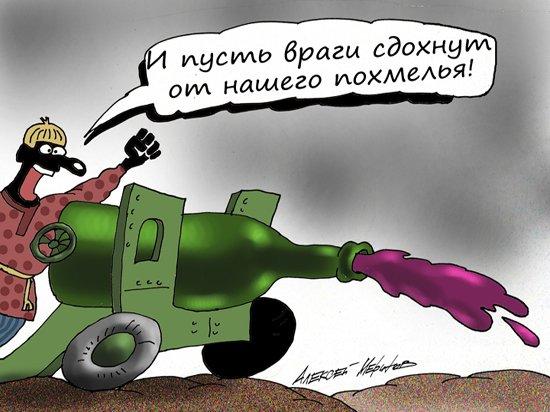 России грозит дефицит вина: отечественное резко подорожает