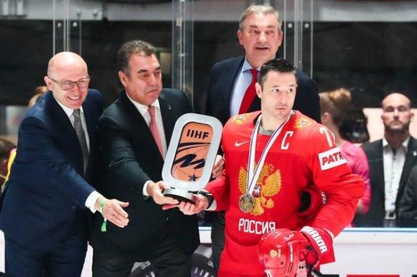 Ковальчук стал неограниченно свободным агентом